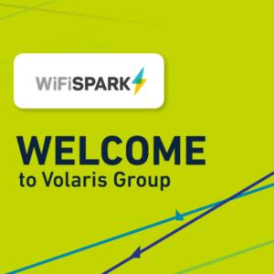 Volaris Group Acquires WiFi SPARK