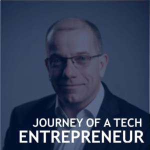 From Startup to Sale with CEO Matt O'Donovan